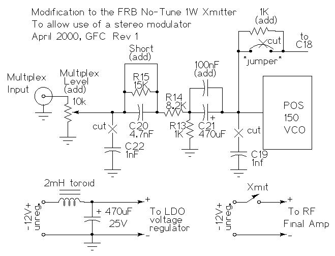 High Fidelity FM Stereo Modulator (Rev E2) on alesis ra150 schematic, alesis sr-16 demo, alesis studio 32 schematic,