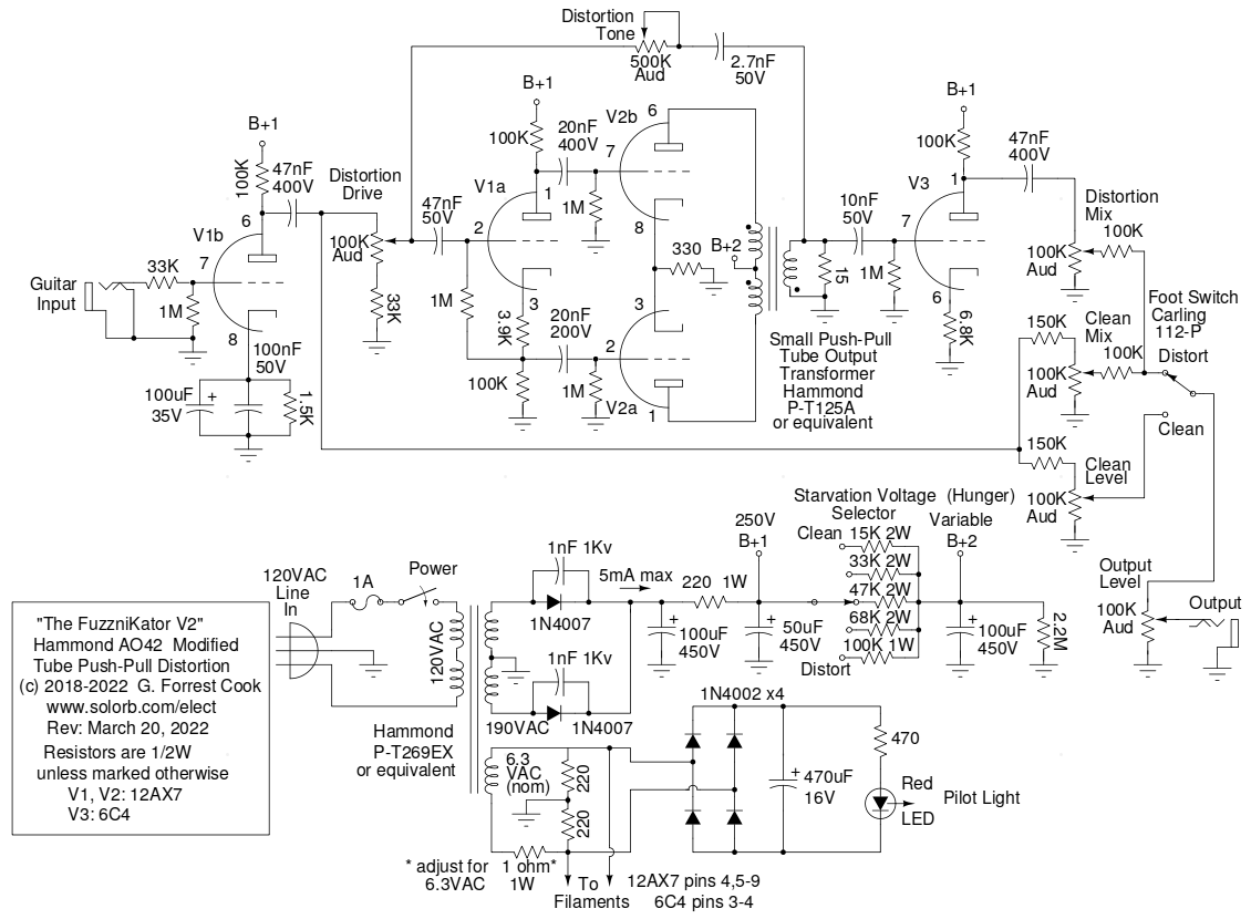 Guitar Amp Power Transformer Wiring Diagram | New Wiring ... on 120v thermostat wiring diagram, 120v relay wiring diagram, 120v motor wiring diagram, 120v led wiring diagram, 120v ballast wiring diagram,