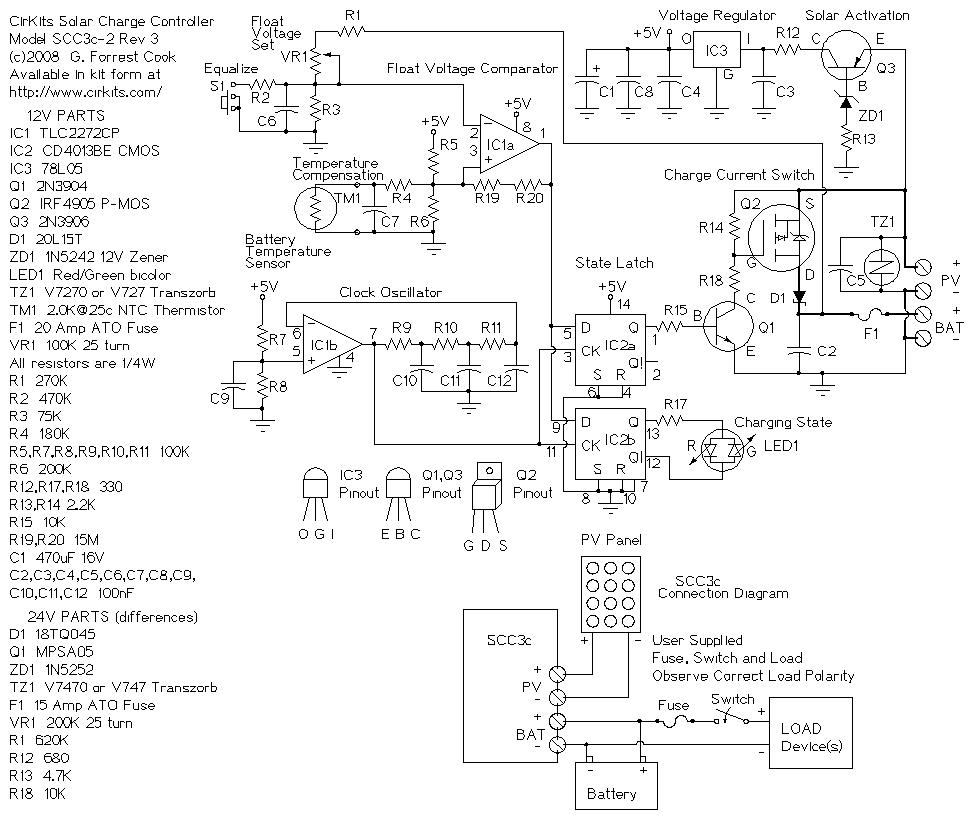 pwm solar charge controller schematic with Scc3 12 Volt 20   Solar Charge on Index2 likewise Inverter Based Generator as well Solar Controller Wiring Diagram together with Mosfet Based 500 Watt  m Inverter With Solar Battery Charger Controller My B Tech Eee Final Year Project also Ev Charger Installation Diagram.
