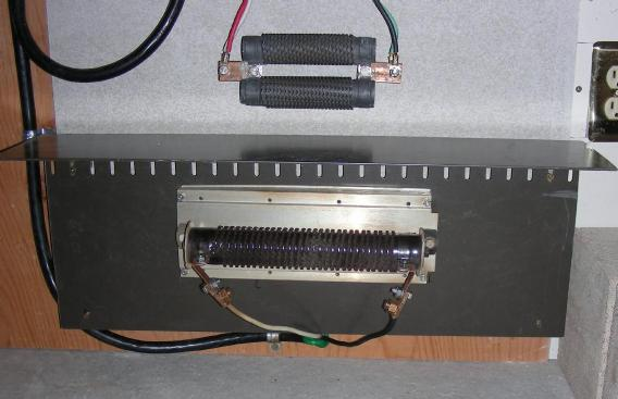 WGR1 - 12 Volt Wind Generator Regulator